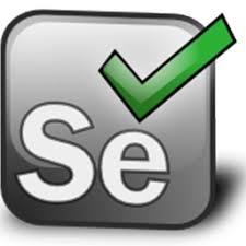 SeleniumWebDriver
